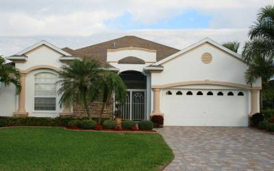 A gorgeous home in Central FL - Heron Home & Outdoor